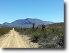 20 acres, great off grid location!