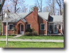 Alabama Land 2 Acres Charming Custom Brick Home in Boones Mill