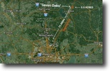 9.52 Acres - by Lake Livingston