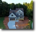 New Construction 5 Acres in Coveted Area