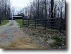 West Virginia Farm Land 109 Acres 785 Kelly Ridge  MLS 103076