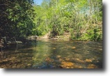 Virginia Waterfront 64 Acres Fishing and Hunting Land for Sale