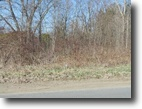 Land- walking distance to Salmon River, NY