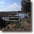 South Carolina Waterfront 2 Acres Life is Good Living Riverfront-Meggett SC