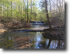86 Acres in Middle TN w/ Creek!
