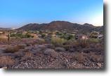Arizona Land 2 Acres Beautiful Westwing Mtn Custom Homesite