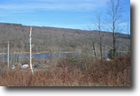Land in Conesus near Conesus Lake 11 Acres
