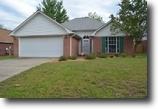 3Bd/2Ba Home in Starkville, MS