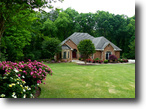 Private, Rural Home on 6 Beautiful Acres