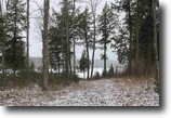 Michigan Waterfront 3 Acres Lot 1 off Little Smoky Dr., MLS# 1093831