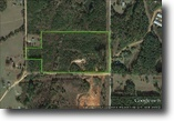 18 Acre Tract For Sale in Winston County