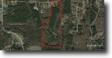 48 Acre Tract For Sale in Oktibbeha County