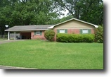 3Bd/2Ba Home in Starkville, MS