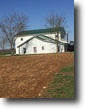 Kentucky Farm Land 26 Acres Nice Amish home in Metcalfe County