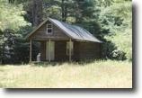 Cabin in Edwards NY near Black Lake 6 Acre