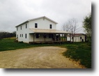 2 Homes and acreage in Hart County, KY