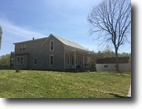 104 acre farm in Metcalfe County