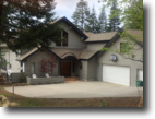 California Waterfront 1 Acres Spectacular Lakefront Home w Dock & Buoy