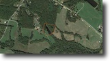 Tennessee Farm Land 8 Acres Woods, Pasture and a Lake. Unrestricted!
