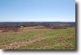 Tennessee Ranch Land 81 Acres Unrestricted Farm Land in Rhea County