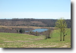 100+ acres of Farm Land with 10 acre Lake!