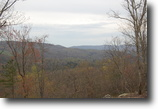 Tennessee Land 54 Acres Gorgeous Views in the Tennessee Mountains