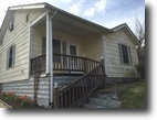 1.5 Story Bungalow in Ashland, KY  $28,500