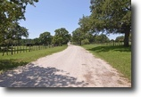 Texas Ranch Land 255 Acres 2357 Advance Rd