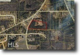 16+ Acre Lot for Your Dream Home