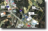 Virginia Land 2 Acres 140' x 125' Commercial Warehouse in VA