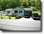West Virginia Land 1 Acres 123 Hansford Fork Road  MLS 103100