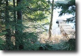 Michigan Waterfront 1 Acres Tbd US-41, Three Lakes, Mls# 1094547