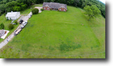 6/27 Auction: 255 Acres with Brick Home