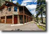 7/11 Auction: 3533 sqft Cabin on 60 Acres