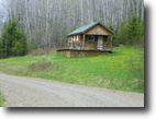Ontario Hunting Land 160 Acres File 14- Great Cabin on Portage Creek Rd
