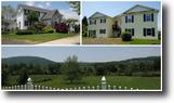 Virginia Ranch Land 53 Acres 3 BR/3 BA Home w/2 Story Outbuilding in VA