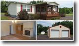 Virginia Land 2 Acres 3 BR Home on 2+/- Ac in Orange County VA