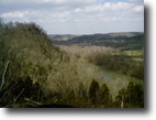 40 Acres With River Frontage in Ky