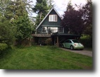 British Columbia Land 11 Square Feet Lovely, large home in Langdale!