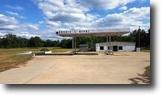 Mississippi Land 9 Acres Convenience Store in Yalobusha County