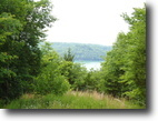 5.65 Acres on Turkey Ridge Road w/Lake Vie