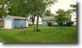 Lakefront - Green Lake Home