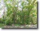 3 Wooded, Private & Secluded Acres