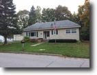 Michigan Land 1 Acres Immaculate home with wood flooring!