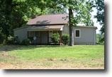 Mississippi Land 2 Acres 2BD/2BA Home For Sale in Oktibbeha County