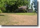 Mississippi Land 2 Acres 2BD/2BA Home on 1.5 ac in Oktibbeha County