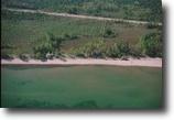 Michigan Waterfront 3 Acres 2463 E. M28, Marquette, Mls# 1095416