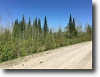 Ontario Hunting Land 112 Acres File 88 - Off the grid