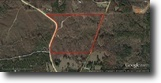 45 Acres For Sale in Oktibbeha County
