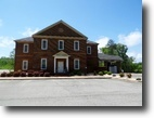 Virginia Land 1 Acres Move-In-Ready 5,630 sf  Commercial Bldg.